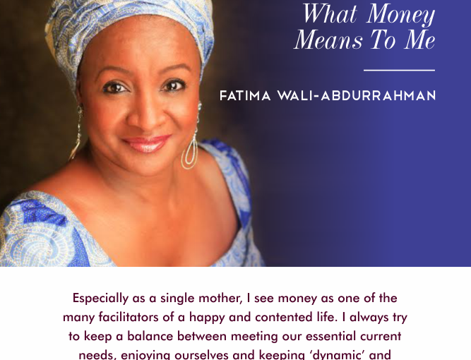Fatima Wali-Abdurrahman