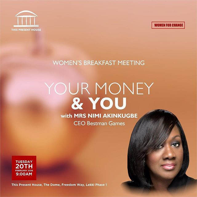 Women's Breakfast Meeting