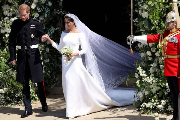 Royal-Wedding-between-Prince-Harry-and-Meghan-Markle