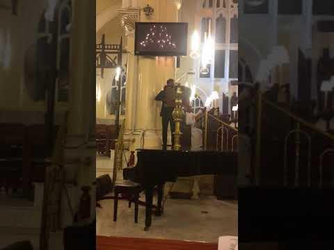 Community Hymn Singing 5