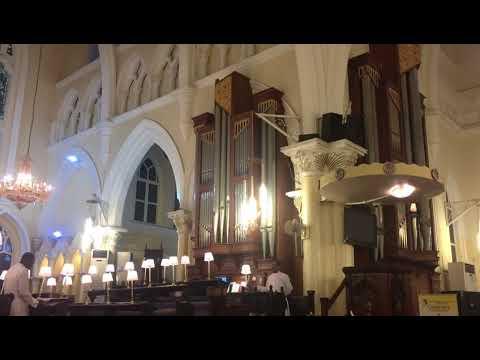 Comunity Hymn Singing 2