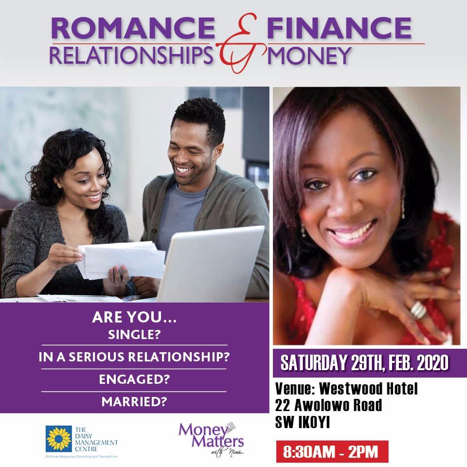 Romance and Finance